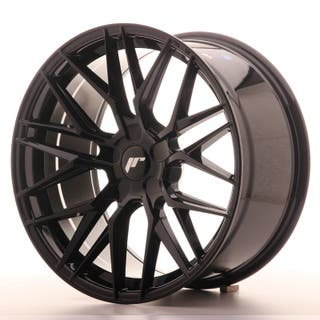 Japan Racing JR28 19x9,5 ET20-40 5H Blank Gloss Bl