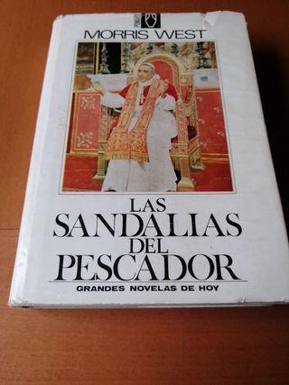 LAS SANDALIAS DEL PESCADOR