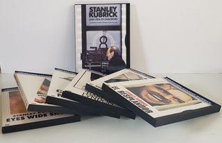 Coleccion DVD STANLEY KUBRICK