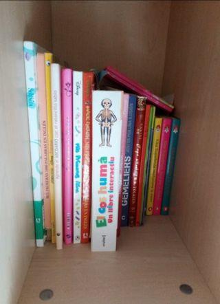 más libros infantiles