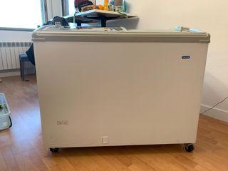 Arcón/congelador profesional