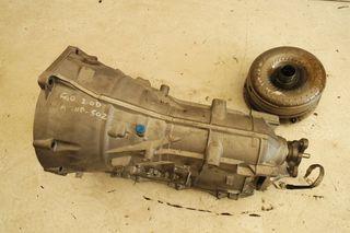 GEARBOX BMW F10 F11 2.0D 8HP-50Z AUTOMATIC