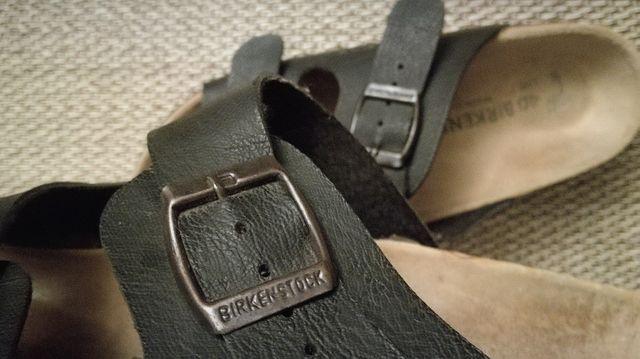 Birkenstock talla 40
