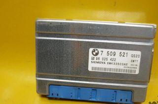 RANGE ROVER III VOGUE L322 3.0 TD MODULE GEARBOX