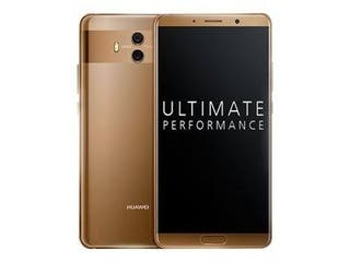 Huawei mate 10 moka