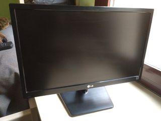 Monitor LG 22m37a-b