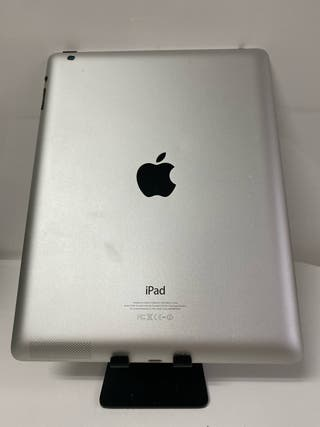 iPad 4 (pantalla retina) blanco