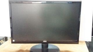 Monitor AOC 22 pulgadas