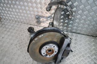 SUSPENSION LEFT FRONT BMW X5 F15 M50D