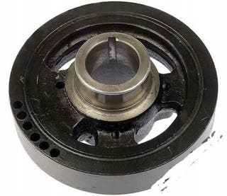 FORD ECONOLINE E250 E350 7.3 D 88-94R SHAFT PULLEY