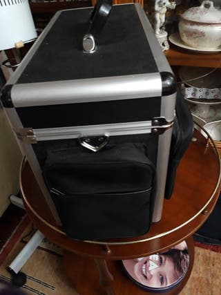 maletín cofre