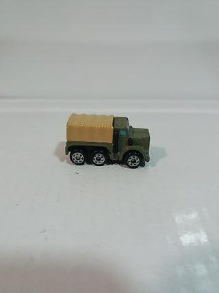 camion ejército ( micromachines)