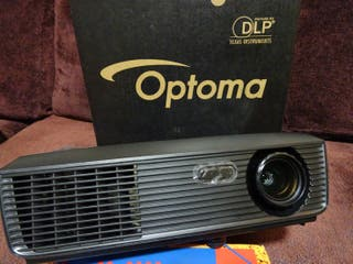 Proyector Optoma DS 325 DLP