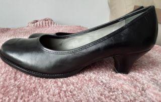 zapatos salón A ESTRENAR