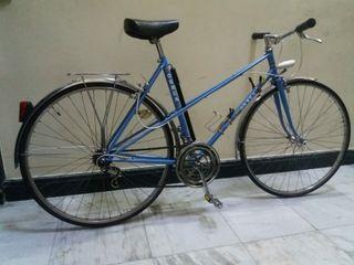 Bicicleta nueva Orbea Berria