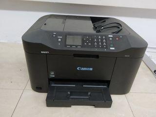 Impresora para piezas