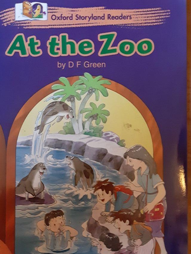 6 libros inglés 3 primaria MacMillan