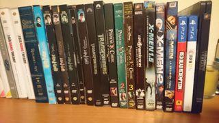 DVD dvds varios