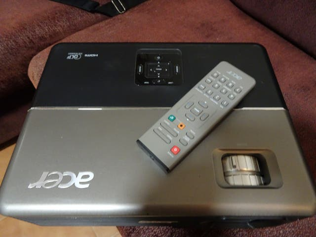 Proyector ACER P5260E