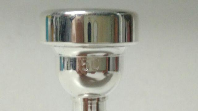 Boquilla trompeta 5C