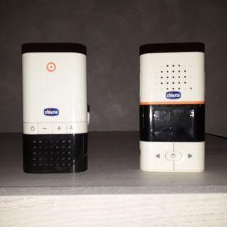Comunicadores - escucha - walkie