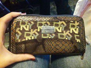 Monedero DKNY