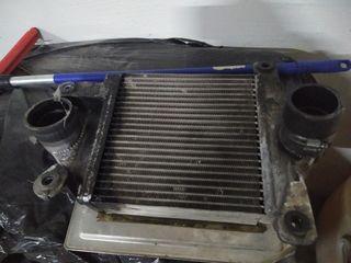 intercooler Nissan terrano 2