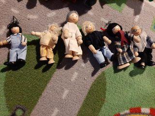 Muñecos imaginarium