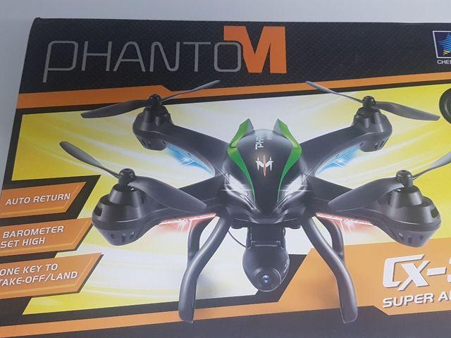 drone phantom cx-35