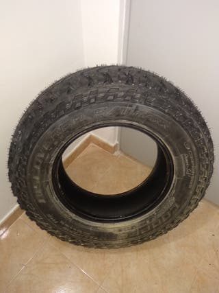 neumático cooper s/t maxx 225/75/16