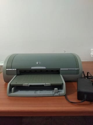 Se VENDE impresora HP.