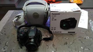 Cámara digital Panasonic Lumix DC-FZ82