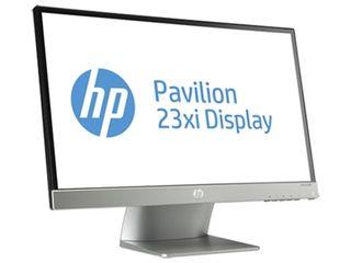 Monitor HP 23 pulgadas Full HD