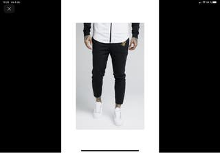 Pantalones SikSilk