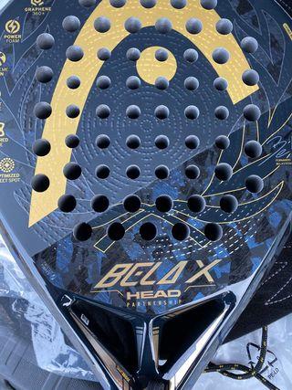 Head BELA X Edición Limitada