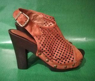 Zapatos número 39