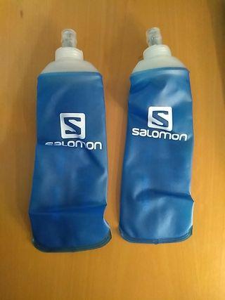 Soft flask Salomón 0'5L