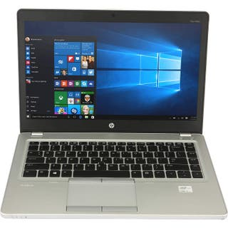 hp folio 9470m I7/8GB/240GB SSD