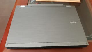 Portatil Dell Latitude E6410 i5-M560 2.6Ghz 4GB 20