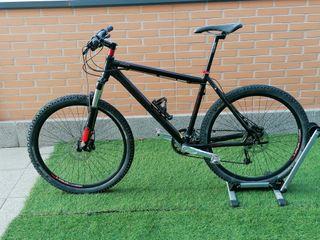 Bicicleta de montaña MTB Nishiki Team 11