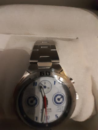 Reloj caballero Racer