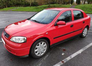 Opel Astra 1.6 16v 100cv