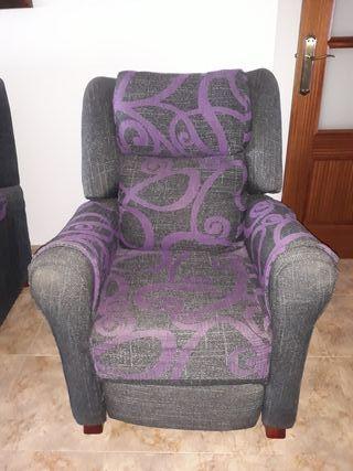 sofa y sillon