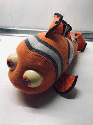 Peluche interactivo Nemo
