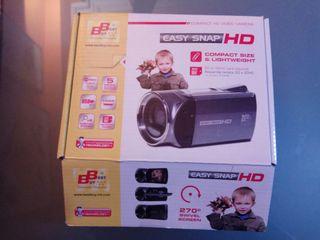 Cámara de video East Snap HD
