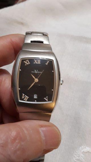 Reloj Paul Versan hombre.