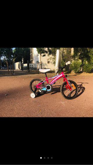 "Bicicleta CALIFORNIA_ ""16 pulgadas""_ mas de -60%"
