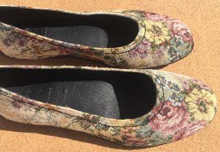 Zapatos de mujer Bini Bini Mascaro