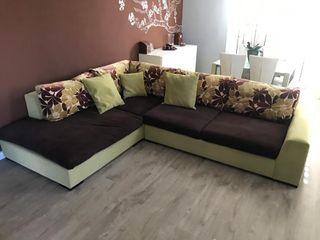 Se vende sofá 550€!!!!:)