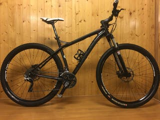 Bicicleta GHOST De 29 Pulgadas